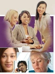 SWWAN Single Working Women's affiliate network